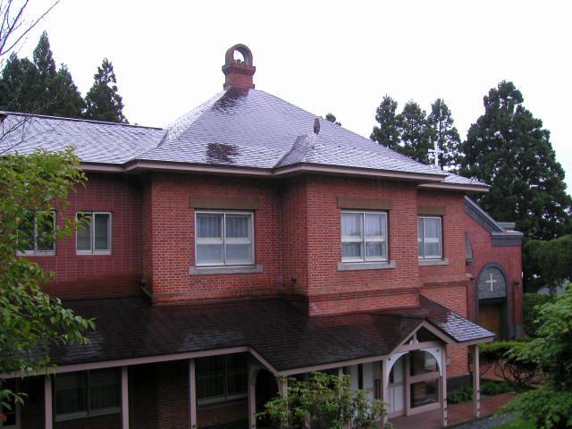 函館トラピスチヌ修道院1