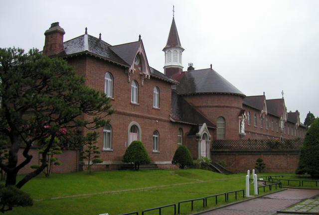 函館トラピスチヌ修道院3