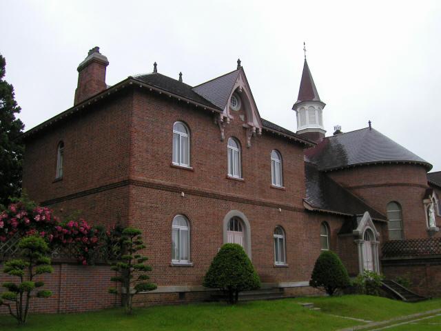 函館トラピスチヌ修道院4