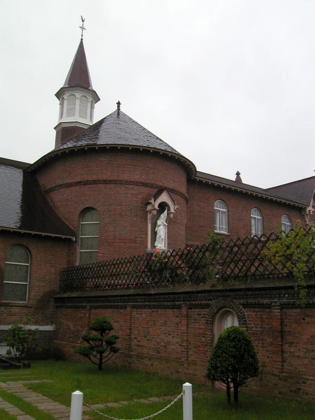 函館トラピスチヌ修道院5