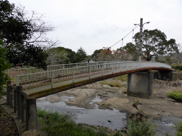 日子山橋(轟の滝)3
