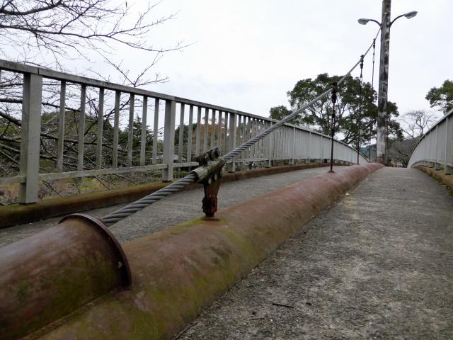 日子山橋(轟の滝)4