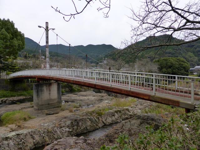 日子山橋(轟の滝)6