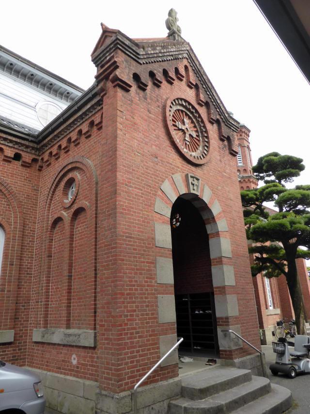 今村教会堂5
