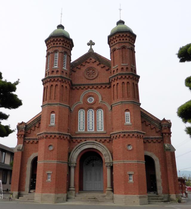 今村教会堂7