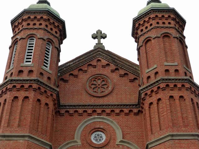 今村教会堂8