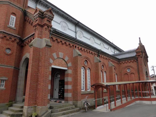 今村教会堂9