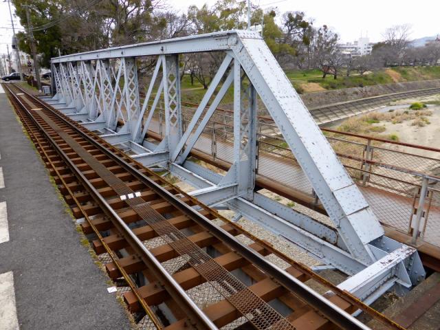 石手川橋梁2