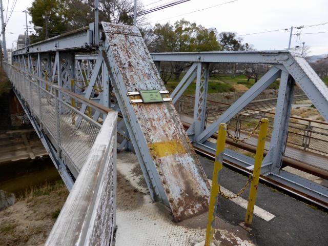 石手川橋梁4
