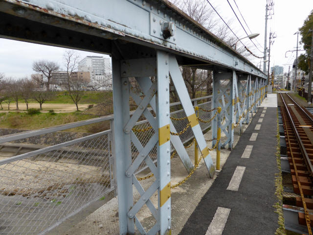 石手川橋梁5