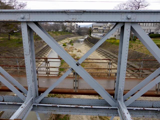 石手川橋梁6