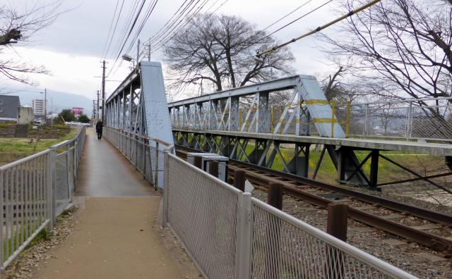 石手川橋梁9