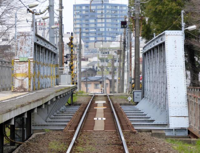 石手川橋梁b
