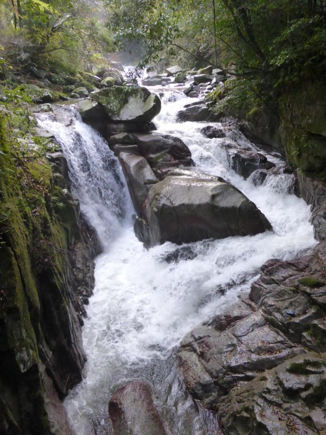 観音の滝3