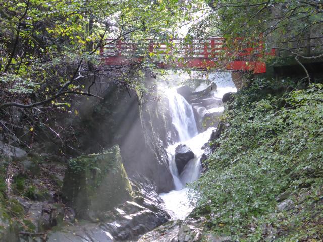 観音の滝4