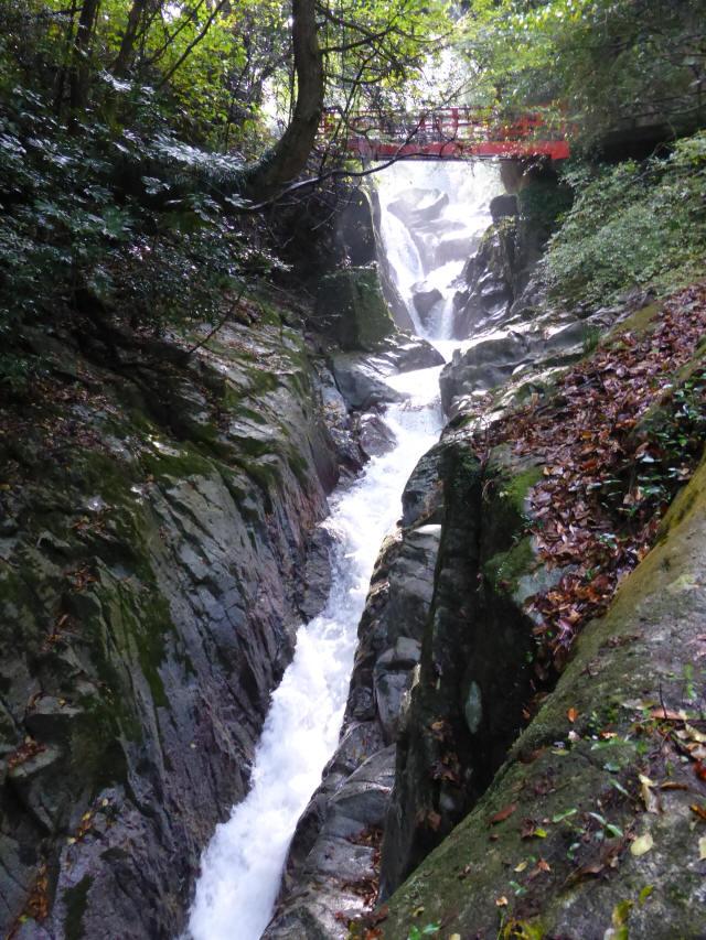 観音の滝5