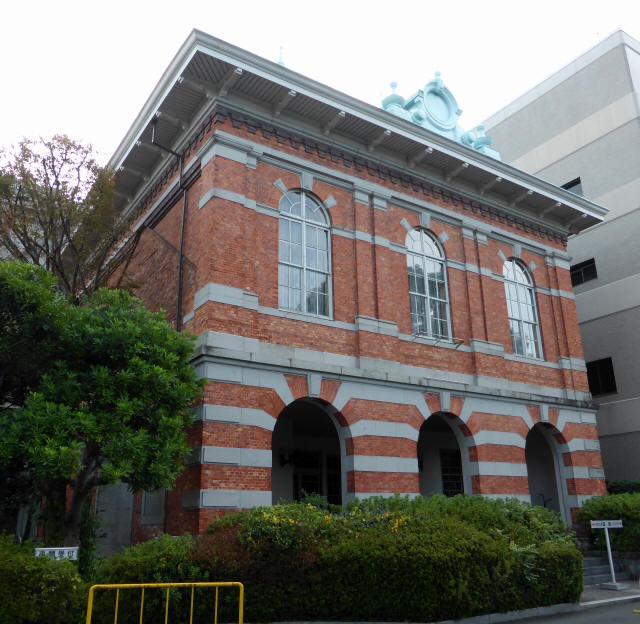 旧 熊本地方裁判所2