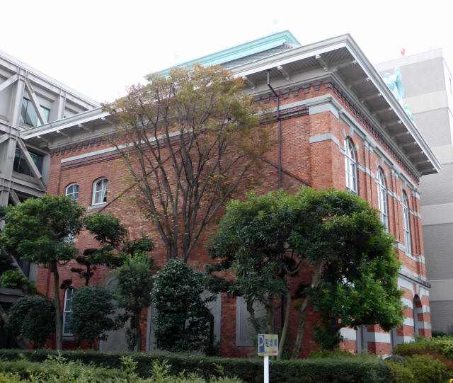 旧 熊本地方裁判所3
