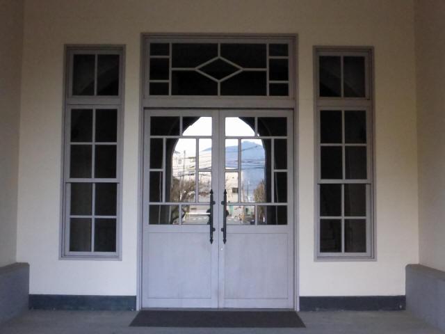 旧 熊本地方裁判所5