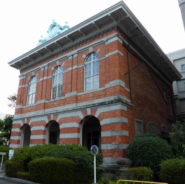 旧 熊本地方裁判所6