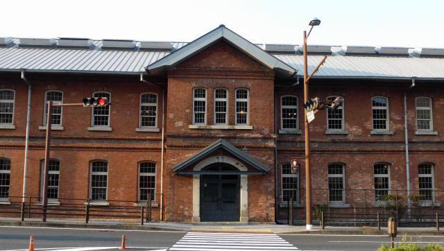 九州鉄道記念館3