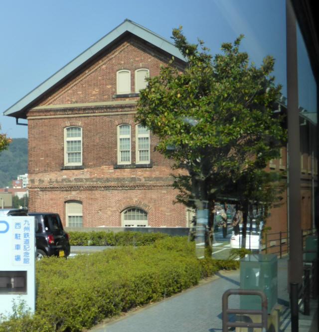 九州鉄道記念館8
