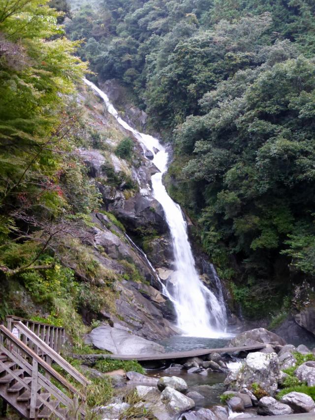 見帰りの滝7