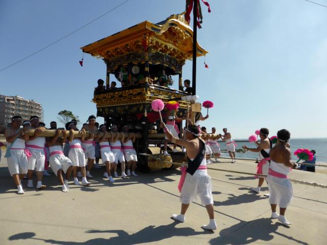 三谷祭09