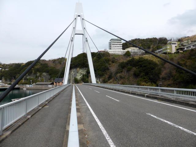 奥和歌大橋4