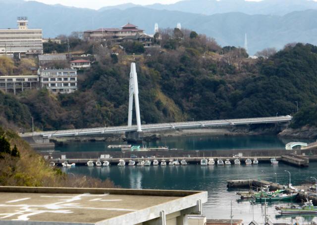 奥和歌大橋9