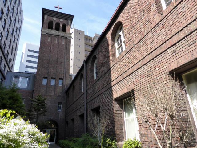 大阪教会4