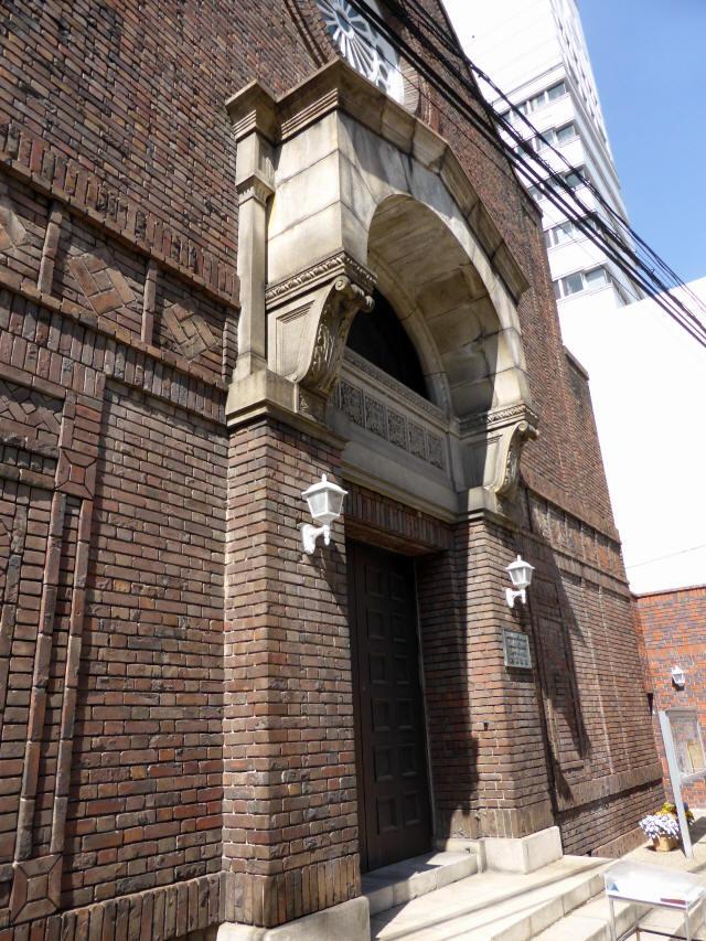 大阪教会5