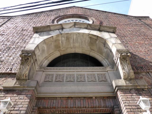 大阪教会6