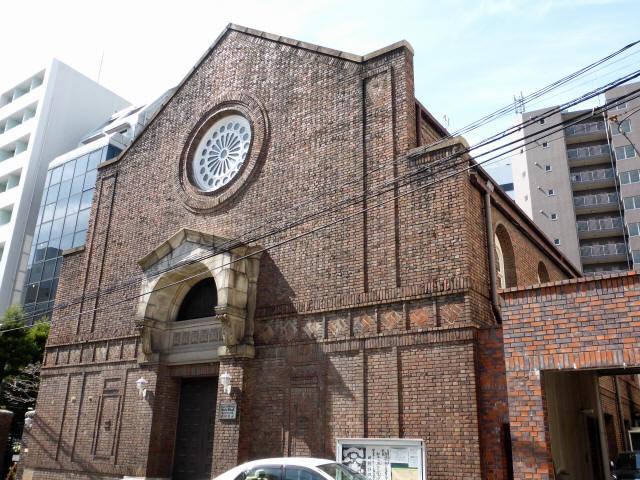 大阪教会7
