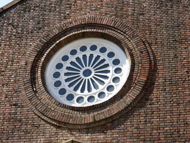 大阪教会8