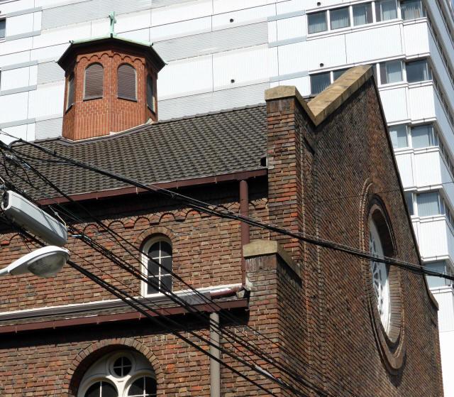 大阪教会0