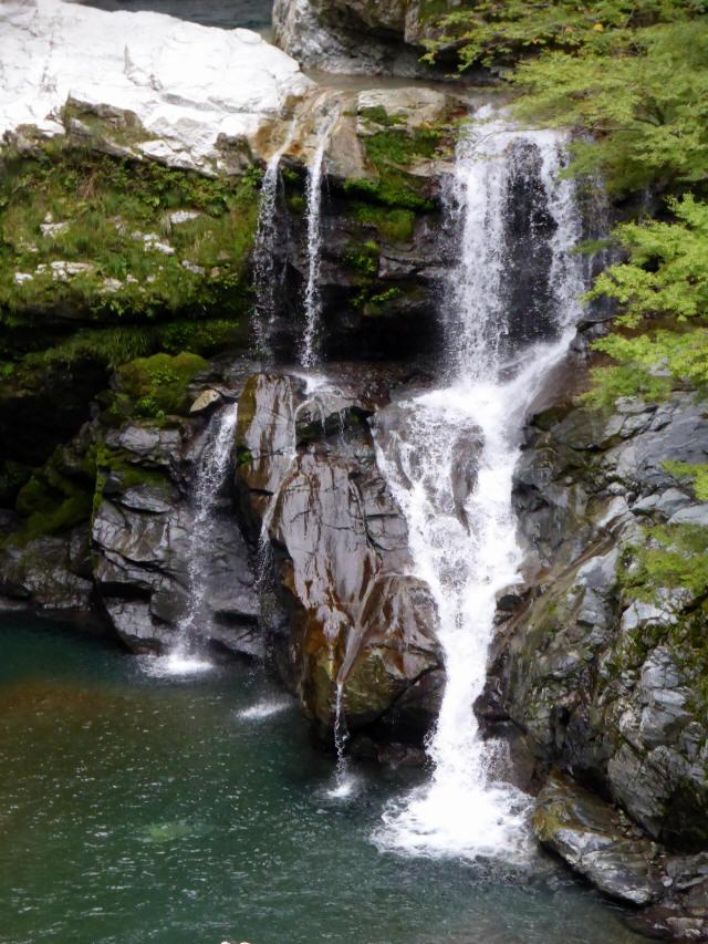大轟の滝3