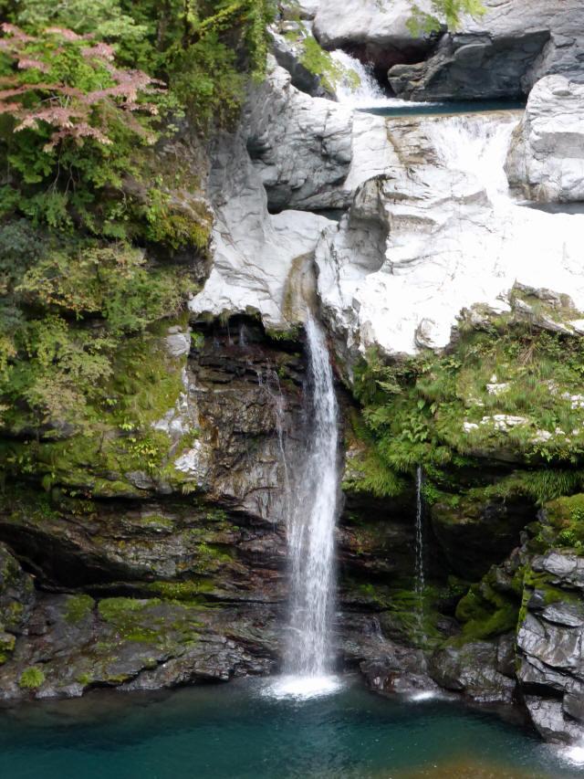 大轟の滝4