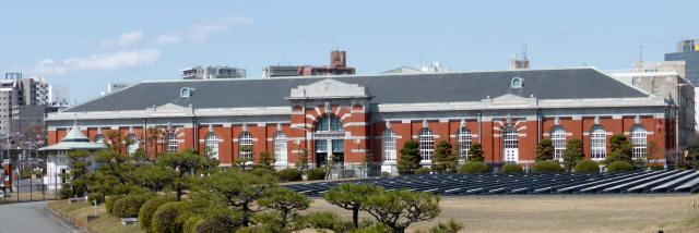 大阪水道記念館1