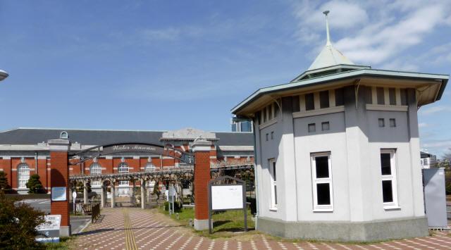 大阪水道記念館3