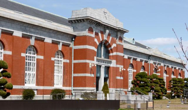 大阪水道記念館6