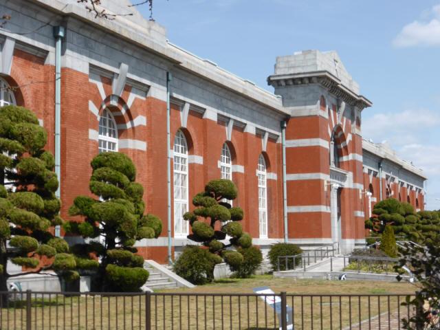 大阪水道記念館7