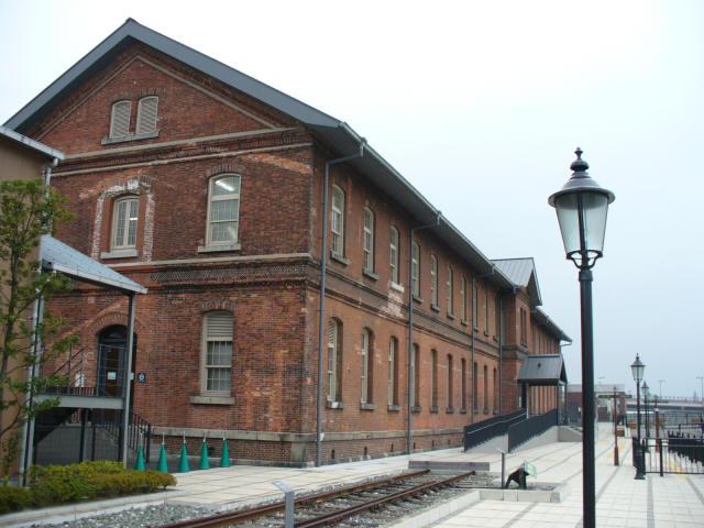 九州鉄道記念館1