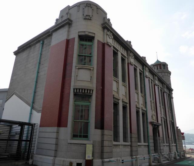 旧古河鉱業若松ビル6