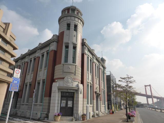 旧古河鉱業若松ビル7
