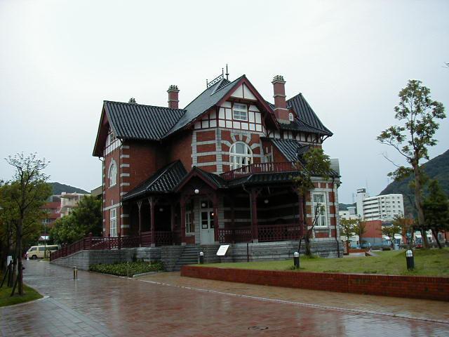 国際友好記念図書館1