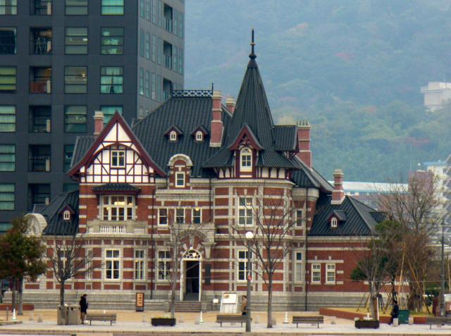 国際友好記念図書館3