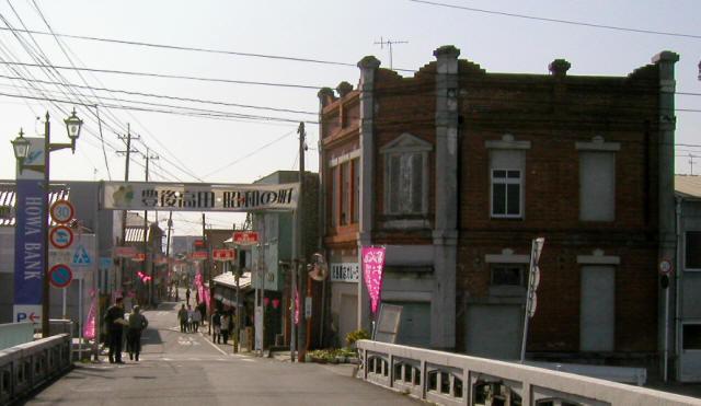 旧共同高田銀行1