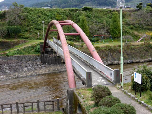 滝見橋(轟の滝)2