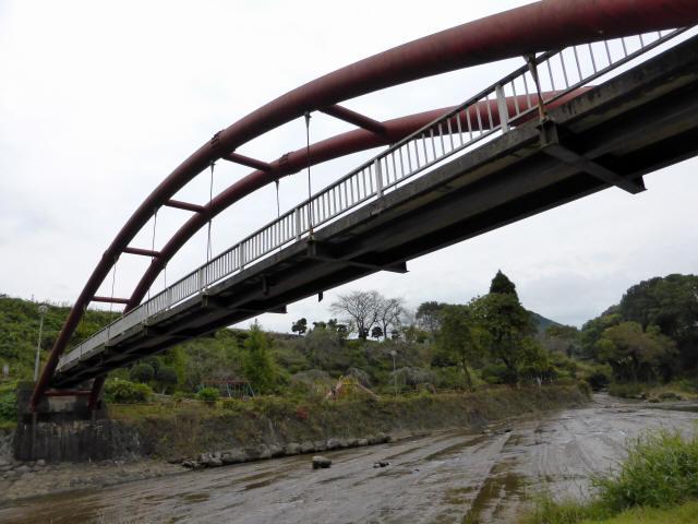 滝見橋(轟の滝)3